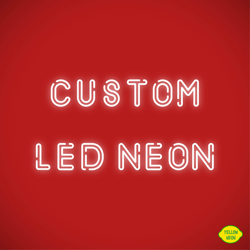 CustomLedNeonSigns